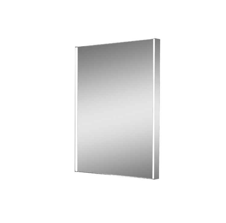 Zip LED Mirror Silhouette